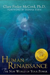Available on Amazon: Human Renaissance by Dr. Clare McCord